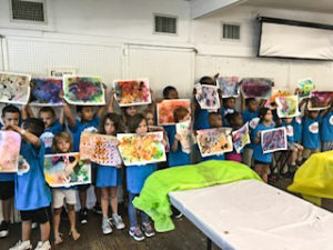 Photo: Young Artists
