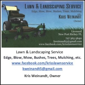 Weinandt Lawn & Landscaping