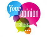 your opinion matters survey results are in