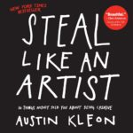 Steal Like an Artist Book Review
