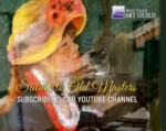 Old Masters Virtual Art Show on WPAG Youtube channel